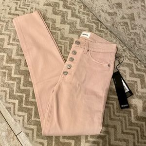 Hudson Jeans Jeans - Hudson high rise Barbara jeans